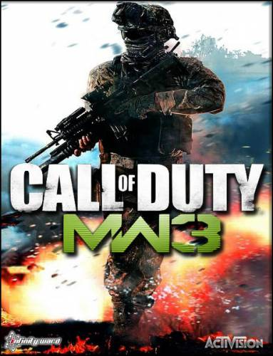 Call of Duty: Modern Warfare 3 (2011/RUS/RePack)