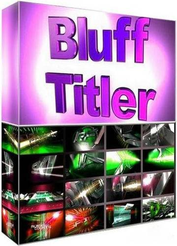 BluffTitler Ultimate 13.7.0.1 RePack/Portable by TryRooM