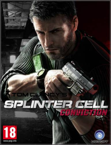 Tom Clancy's - Splinter Cell Conviction. Deluxe Edition (2010/RUS/ENG/RePack)