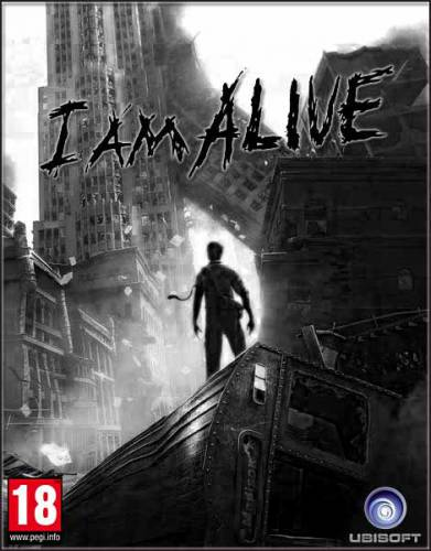 I Am Alive (2012/RUS/ENG/RePack)