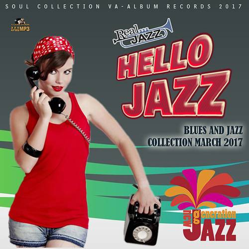 Hello Jazz: New Generation (2017)
