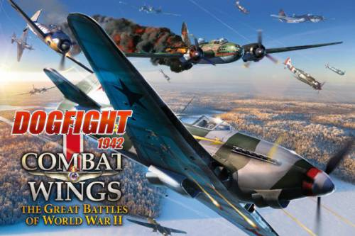 Dogfight 1942: Combat Wings The Great Battles of World War II Portable  (2012/PC/RePack/Rus/Multi7)