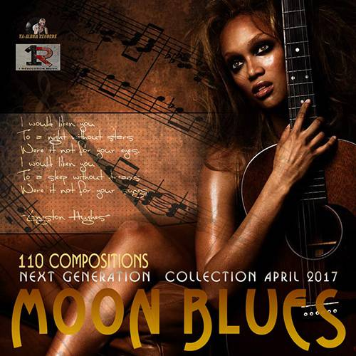 Moon Blues (2017)