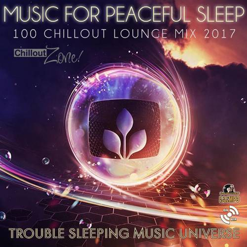 Music For Peaceful Sleep (2017)