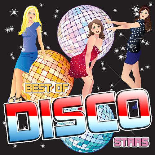 Disco Best of Stars (2017)