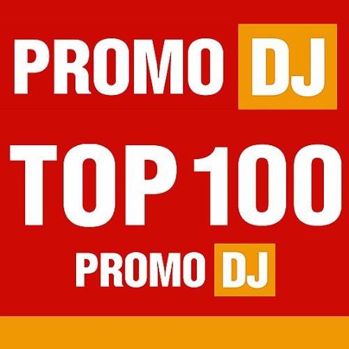 TOP 100 Club Tracks. PromoDJ April (2017)