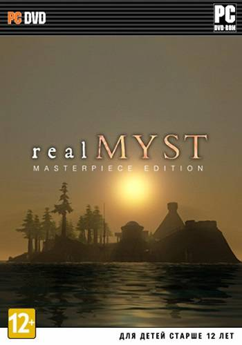 realMyst: Masterpiece Edition (2014/RUS/ENG)