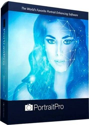 Anthropics Portrait Pro Studio 15.7.3 RePack by D!akov