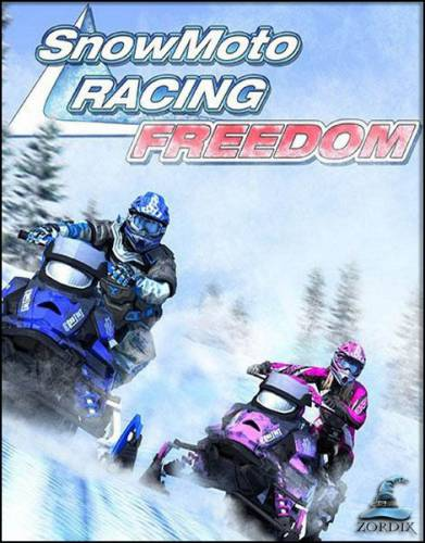 Snow Moto Racing Freedom (2017/RUS/ENG/Multi/RePack by qoob)