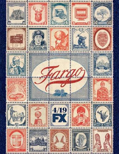 Фарго / Fargo (3 сезон/2017) WEB-DLRip/HDTVRip