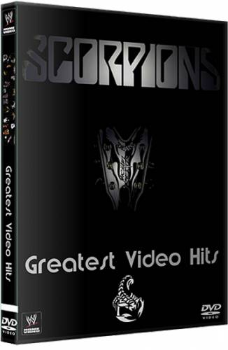 Scorpions - Greatest Video Hits (1982-2015)