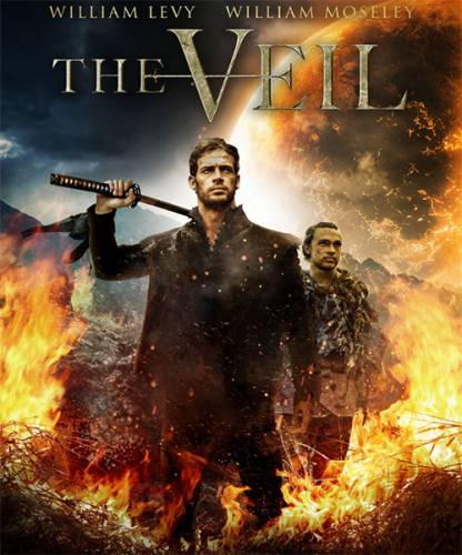 Вуаль / The Veil (2017) WEB-DL/720p/WEB-DLRip