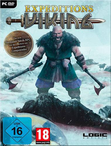 Expeditions Viking (2017/RUS/ENG/MULTi5)