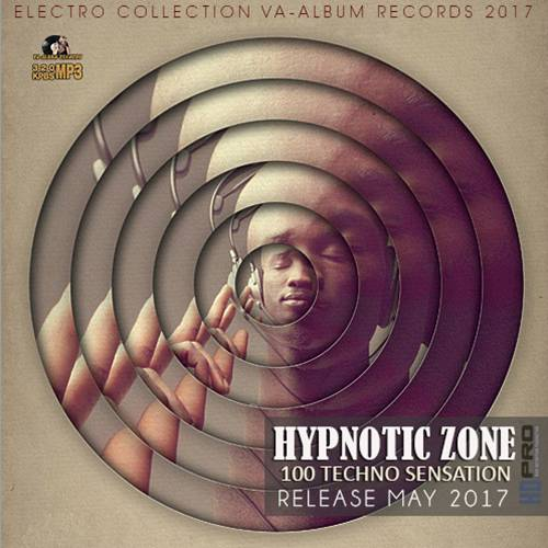 Hypnotic Zone: Techno Sensation (2017)