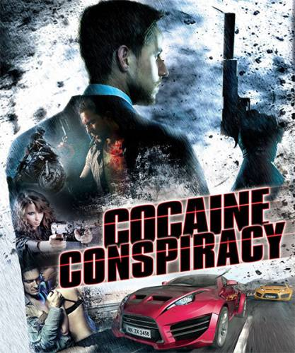 Кокаиновый заговор / Cocaine Conspiracy (2016) WEBRip