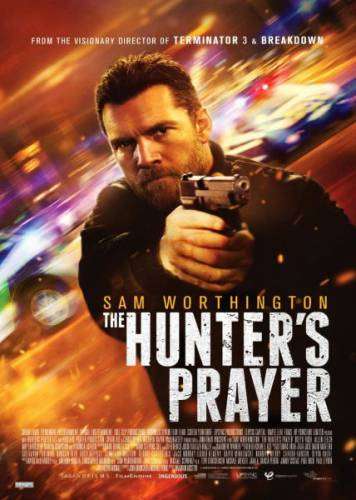 Время псов / Hunter's Prayer (2017) WEB-DLRip