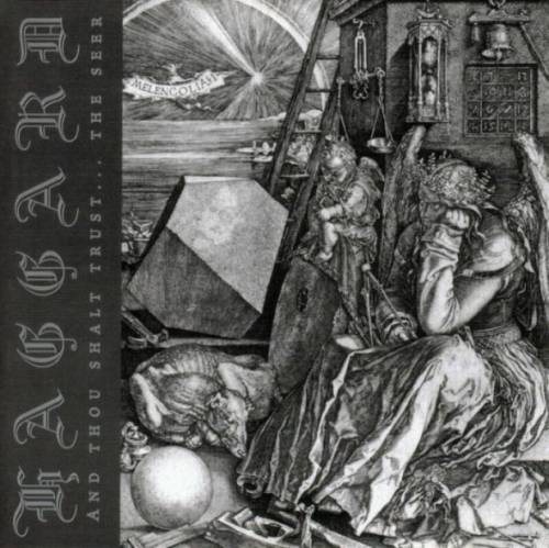 Haggard - And Thou Shalt Trust... The Seer (1997)
