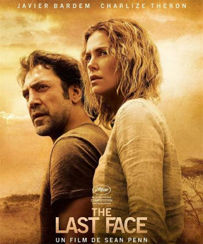 Последнее лицо / The Last Face (2016) BDRip/720p/1080p/HDRip