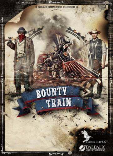 Bounty Train: Trainium Edition (2017/RUS/ENG/MULTi/RePack by SpaceX)
