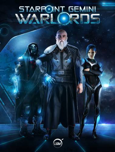 Starpoint Gemini Warlords (2017/ENG/GER/License)