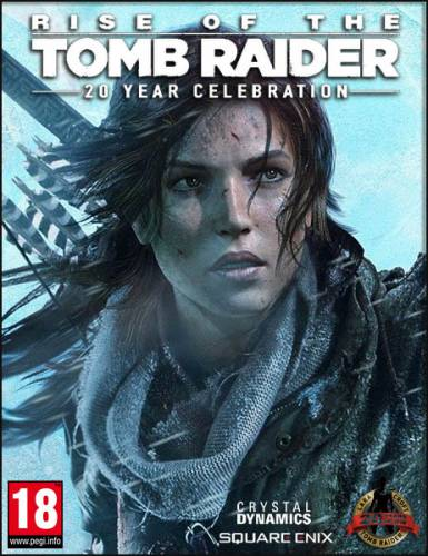 Rise of the Tomb Raider: 20 Year Celebration (2017/RUS/ENG/MULTi/Steam-Rip by Fisher)