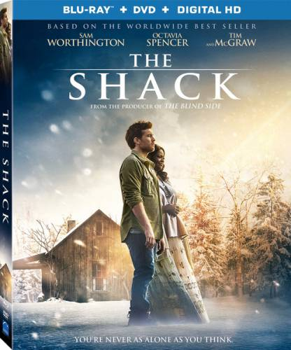 Хижина / The Shack (2017) BDRip/720p/1080p/HDRip