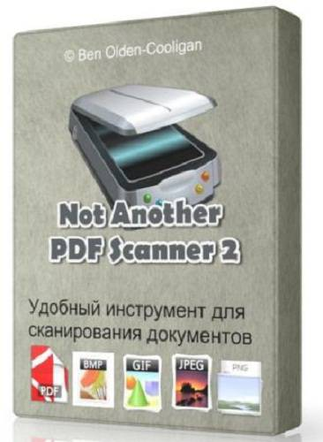 NAPS2 (Not Another PDF Scanner 2) 5.5.0