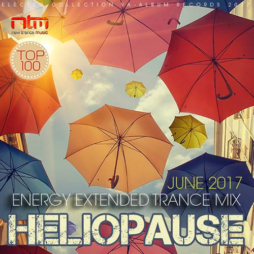 Heliopause: Energy Exdendet Trance Mix (2017)