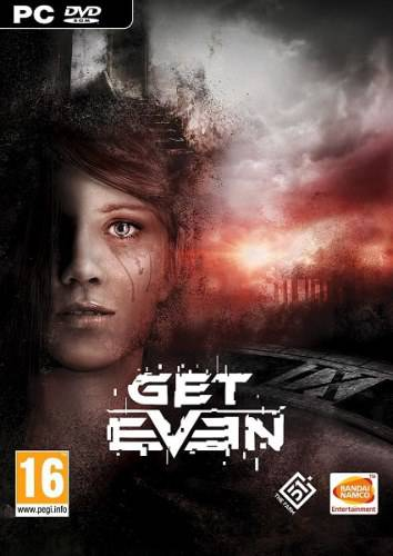 Get Even (2017/RUS/ENG/MULTi8/RePack)