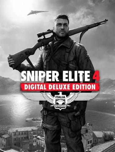 Sniper Elite 4 - Deluxe Edition (2017/RUS/ENG/RIP by xatab)