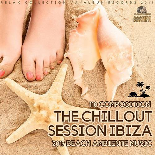 The Chillout Session Ibiza (2017)