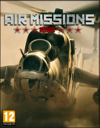 Air Missions: HIND (2017/RUS/ENG/License)