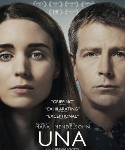 Уна / Una (2016) WEB-DL/720p/1080p/WEB-DLRip