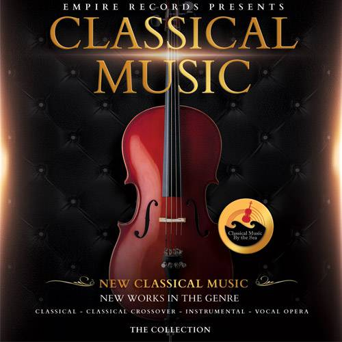 New Classical Music. The Collection (2017)
