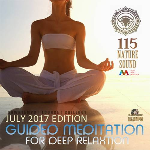 Guided Meditation: 115 Nature Sound (2017)