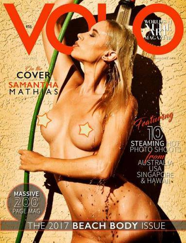 Volo Magazine - Issue 51 (July 2017)