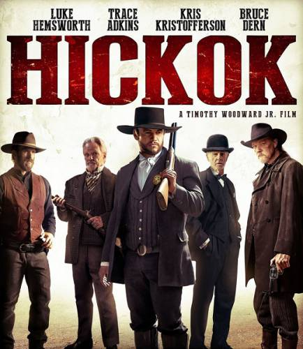 Хикок / Hickok (2017) WEB-DL/720p/1080p/WEB-DLRip