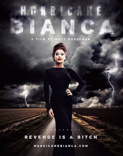 Ураган Бьянка / Hurricane Bianca (2016) WEB-DLRip