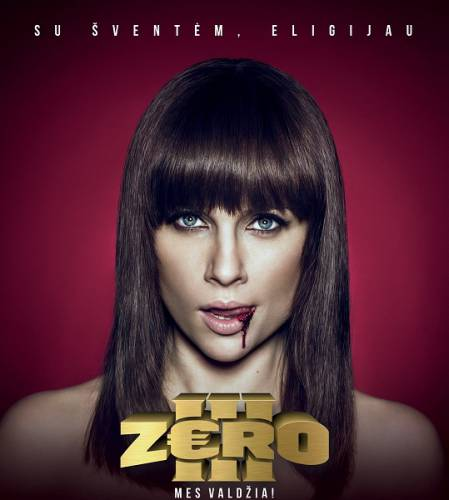 Зеро 3 / Zero 3 (2017/WEB-DL/720p/1080p/WEB-DLRip)
