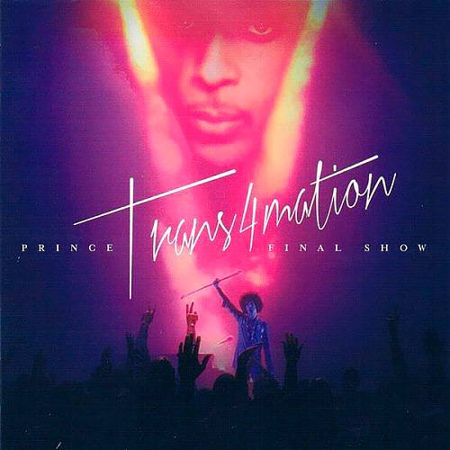 Prince - Trans4mation: Final Show (2017)
