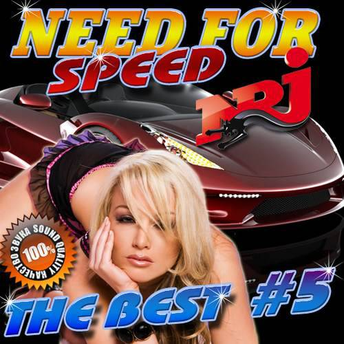 Need for speed. The best NRJ. Vol №6 (2017)