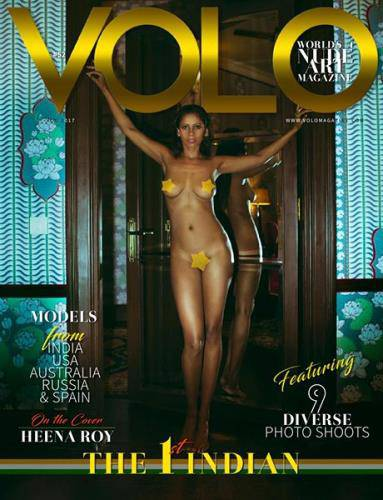 Volo Magazine - Issue 52 (August 2017)
