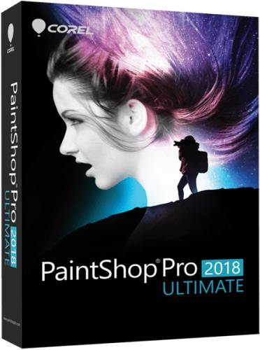 Corel PaintShop Pro 2018 20.2.0.1 Ultimate