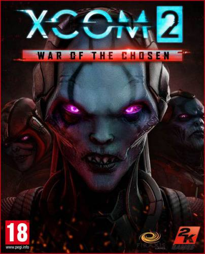 XCOM 2: War of the Chosen (2017/RUS/ENG/Repack)
