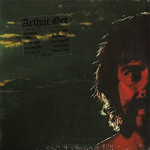 Arthur Gee - Collection (Vinyl) (1971-2002) FLAC