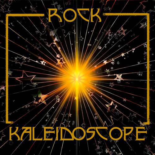 Rock Kaleidoscope (2017)