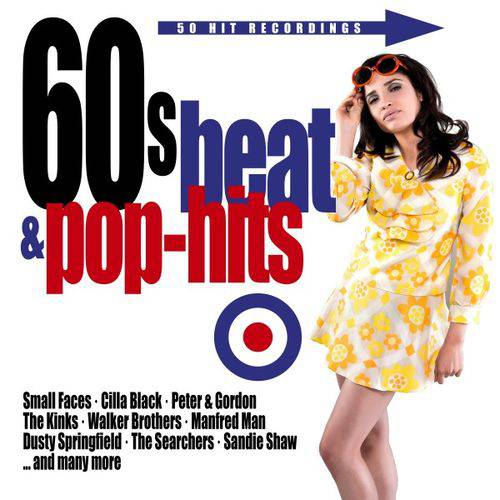 60s Beat And Pop Hits (2017)