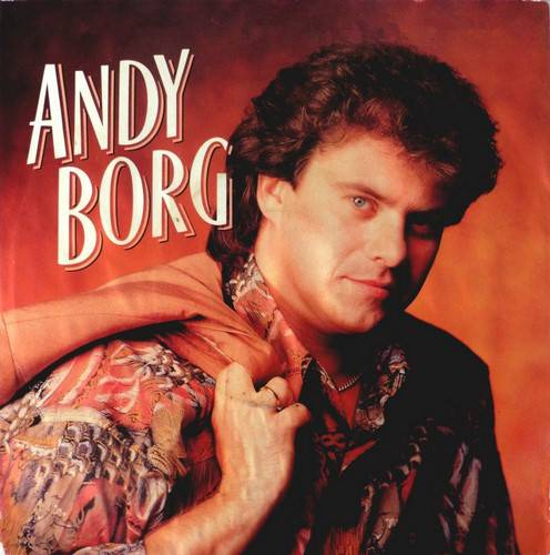 Andy Borg - Discography (1982-2017)