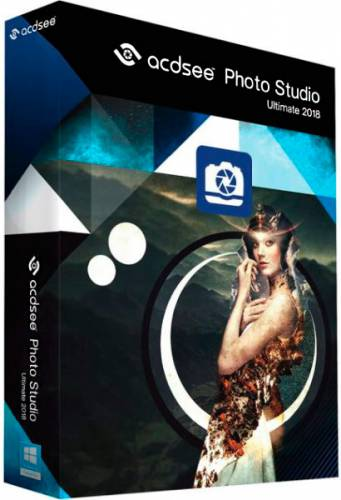 ACDSee Photo Studio Ultimate 2018 v.11.0 Build 1196 + Rus