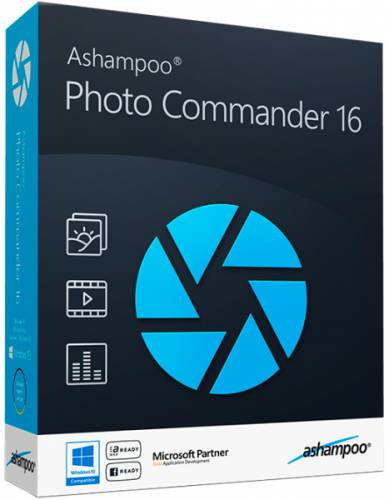 Ashampoo Photo Commander 16.0.5 Final (2018/MULTi/RUS)